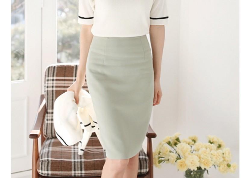 Monday Basic Skirt