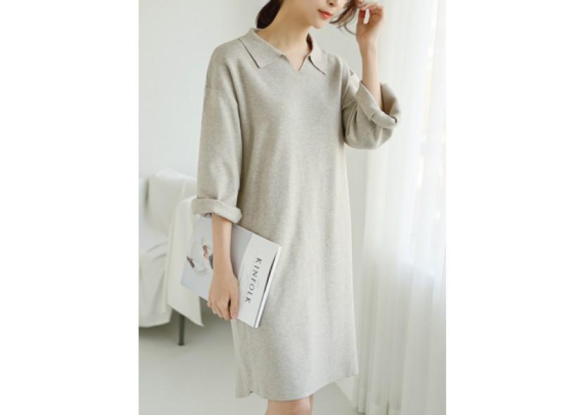 Celin Knit Dress