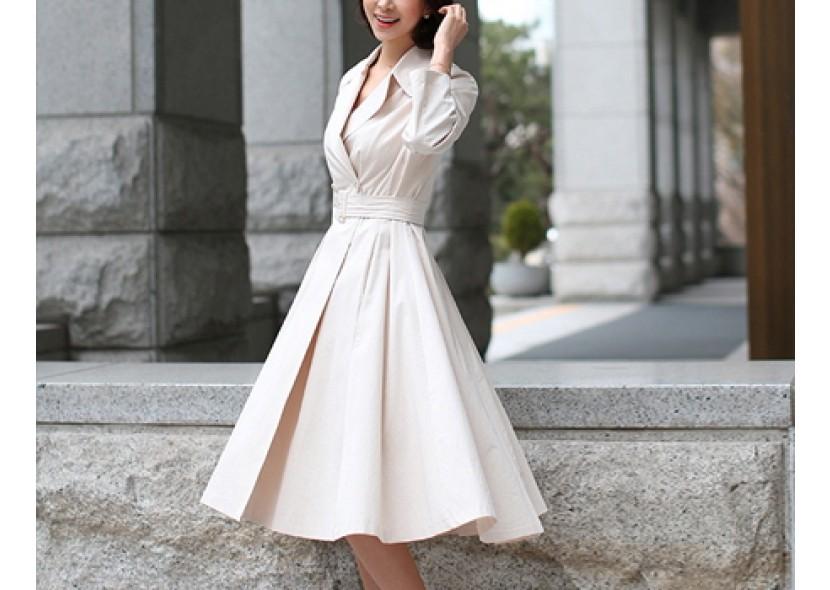 Aimee Dress Coat