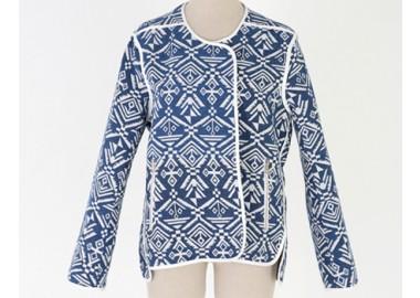 Ethnic Style Jacket
