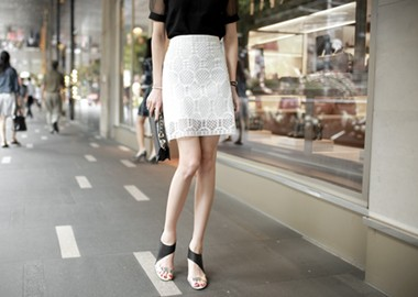 Mollie Skirt