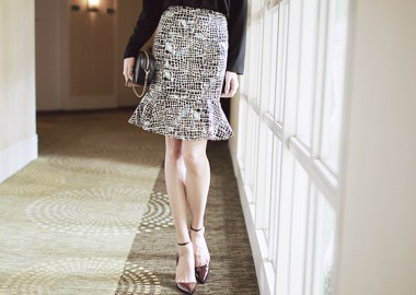 Fluorite Skirt
