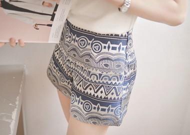 Rafaeli Shorts