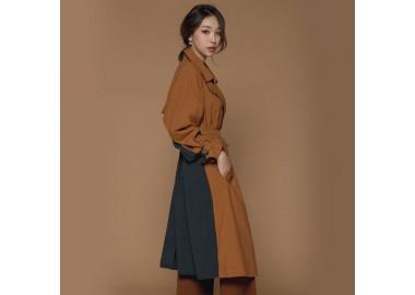 Sana Trench Coat