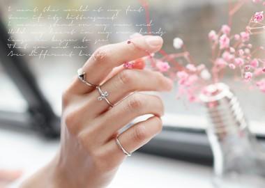 Mate 7 Set Ring