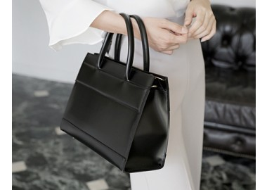 Heize Square Tote Bag
