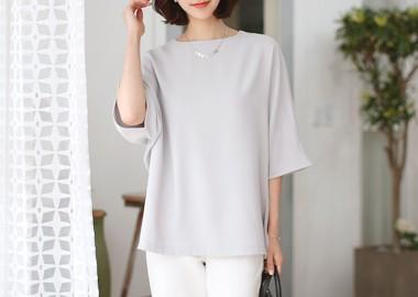 Bria blouse