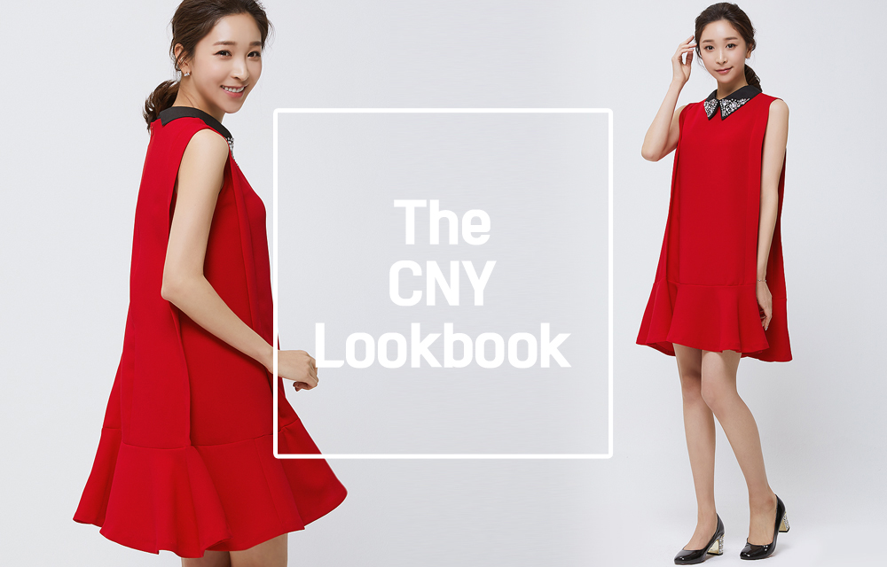 CNY Lookbook_