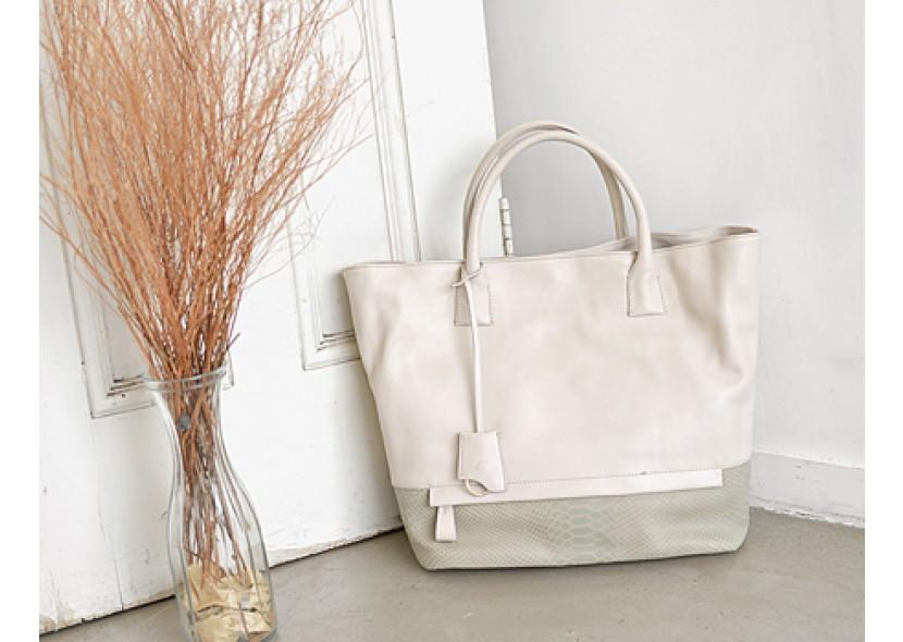 Calandiva Genuine Leather Bag