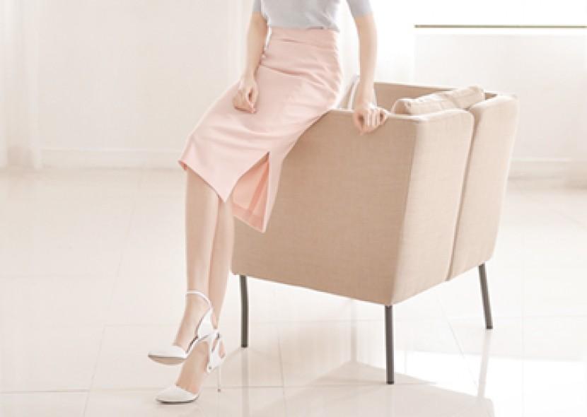 Aniston Skirt