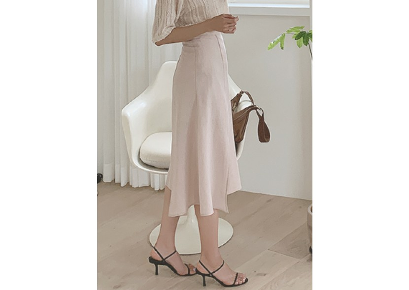 Stephy Asymmetrical Skirt