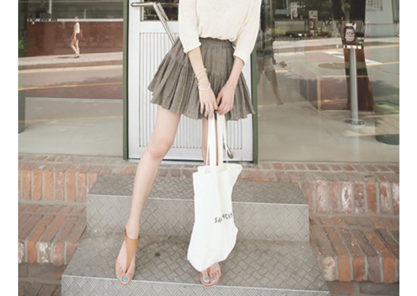 Martha Skirt