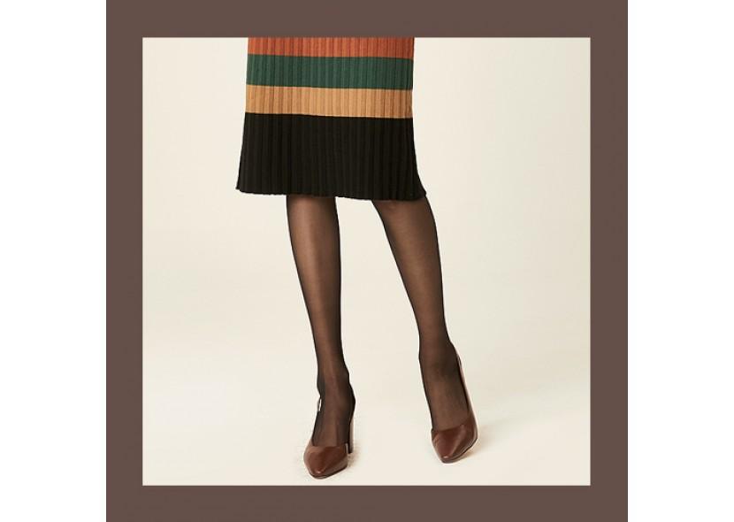 Juniper Middle Heels