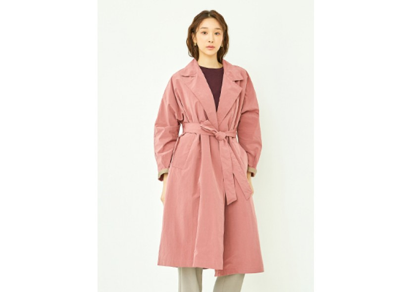 Betsy Backbanding Coat