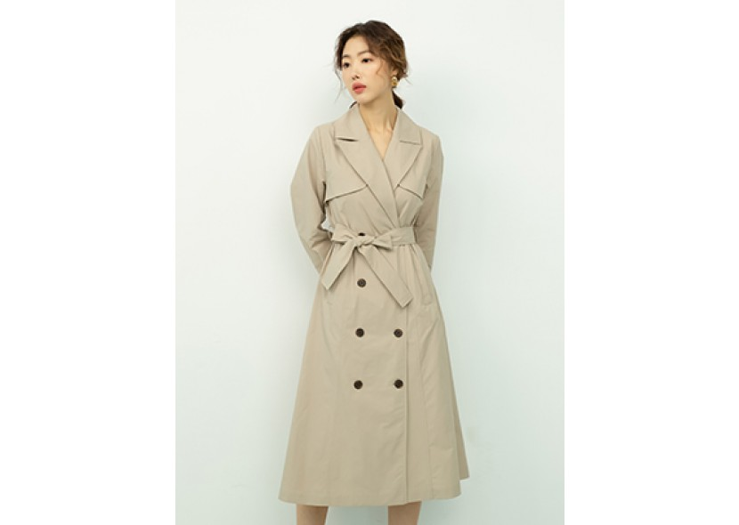 Arely Trench Coat