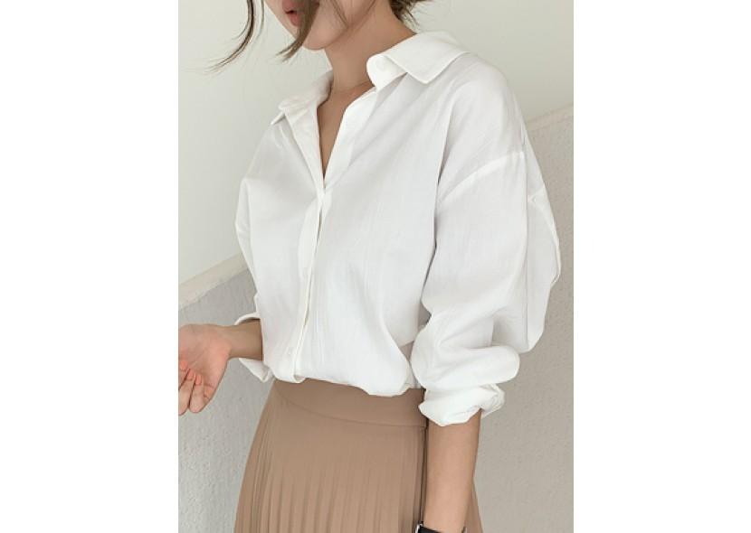 Soft Basic Shirts