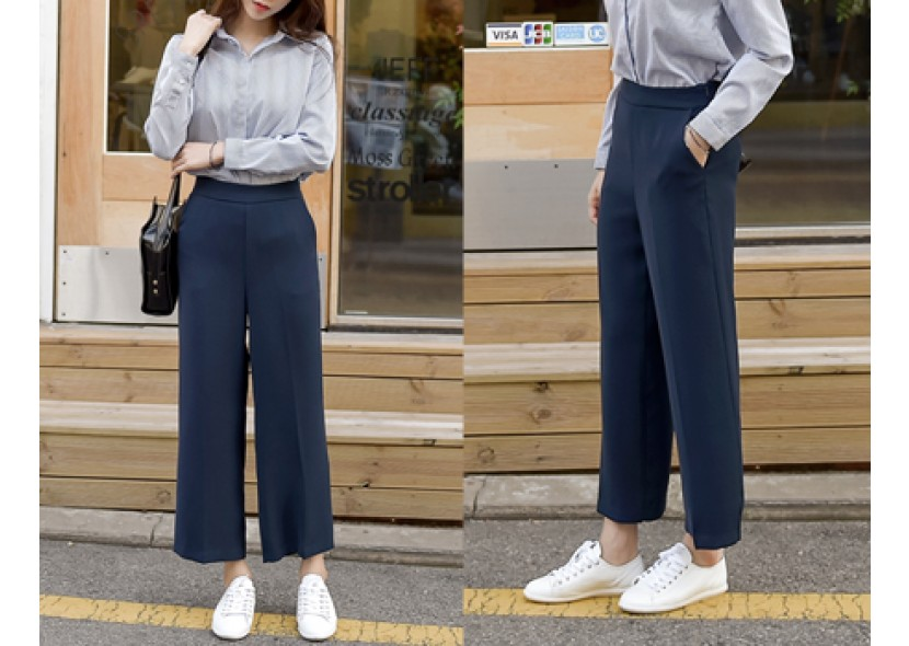 Sanai Slack Pants