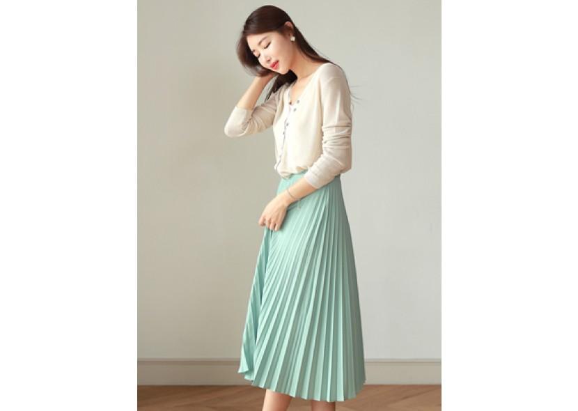 MairaPleats Skirt