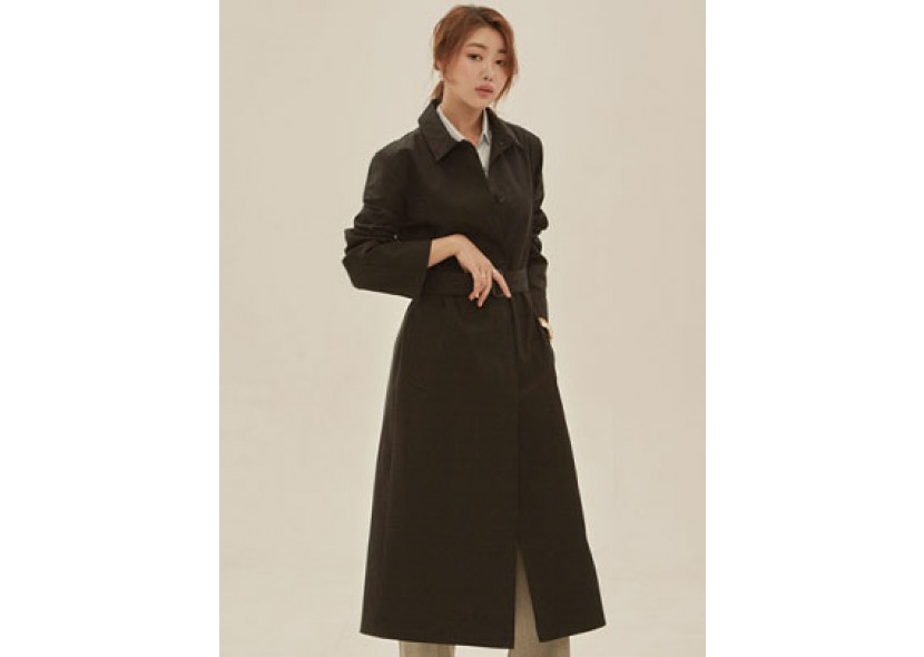 Mehreen Trench Coat