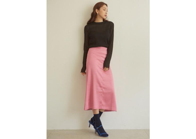 Sylvie Long Skirt
