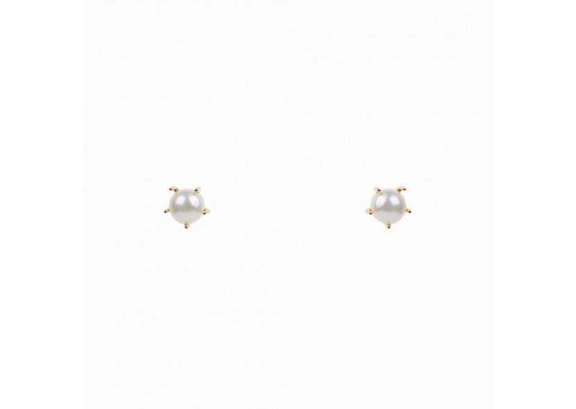 Kelly Pearl Earrings