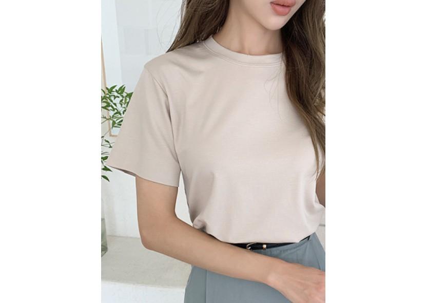 Basic SeamlessT-shirt