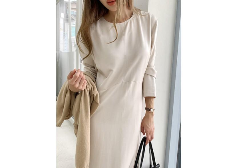 Anemone Modern Dress