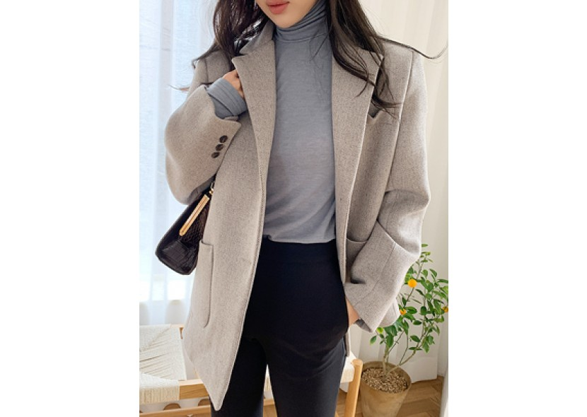 Kyra Thick Jacket