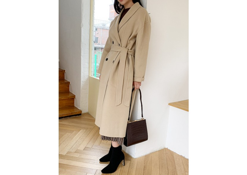 Perfect Hand Made Coat
