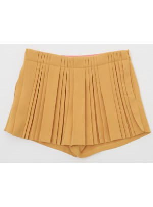 Victoria Pleated Mini Skorts
