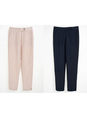 Daniella Pants (Navy)
