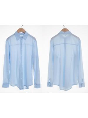 Crysoberyl Shirt