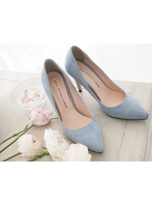 Tia Heels (Blue)