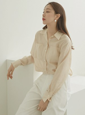 Saniyah Blouse