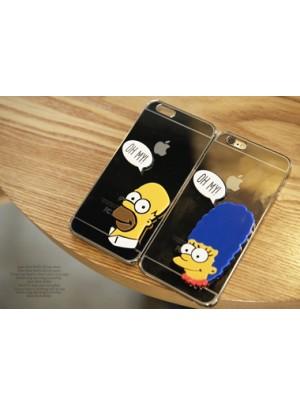 Simpsons Iphone 6 Case