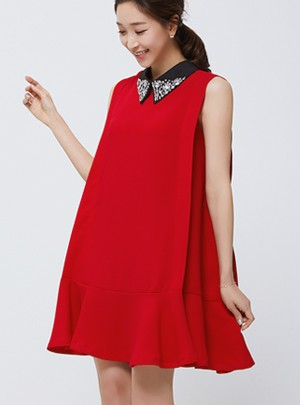 Edena Dress