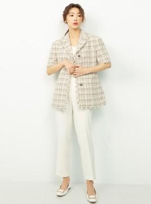 Tiffany Tweed Jacket