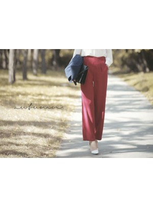 Hera Slacks Pants