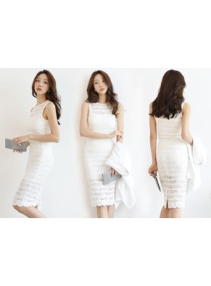 Hana Top-Skirt Set