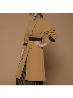 Liberty Trench Coat