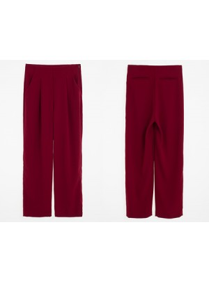 Hera Slacks Pants