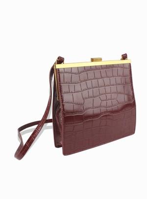 Cadence Square Bag