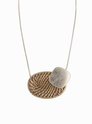 Aloha Sedge Necklace