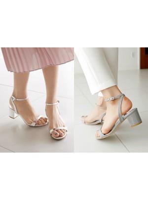 Shoe Strap Middle Sandals