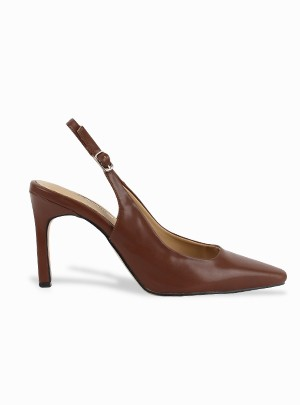 Beau Slingback Shoes