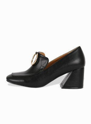 Sylubia Ring Pumps