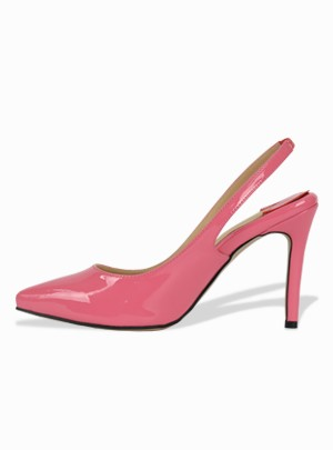 Damaris Sling-Back Heels