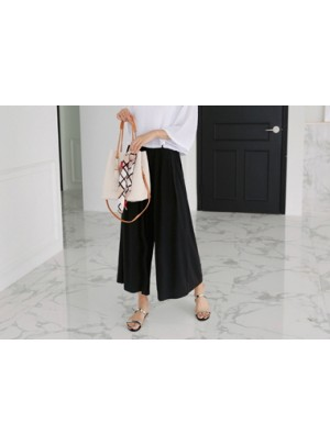 Delleu Wide Pants