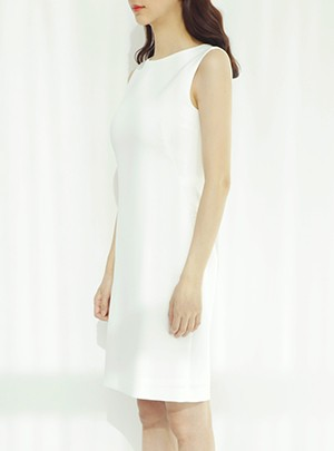 Yaritza Sleeveless Dress