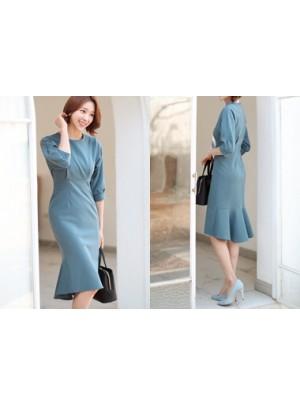 Anna Lady Dress